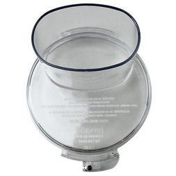 Waring 025412 FP25C Food Processor Batch Bowl Lid Clear Genu