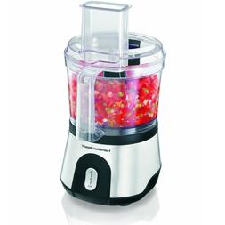 10-Cup Food Processor with Compact Storage