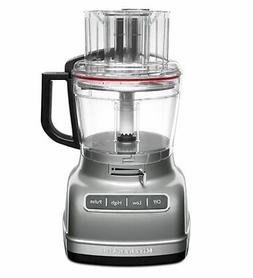 KitchenAid 11-Cup Food Processor with ExactSlice™ System,