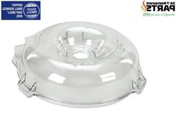 ROBOT COUPE 117395,  CUTTER BOWL LID