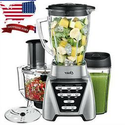 Oster Blender  Pro 1200 with Glass Jar, 24-Ounce Smoothie Cu