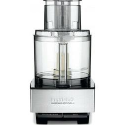 Cuisinart 14-Cup Large Food Processor with 720 Watt Motor in