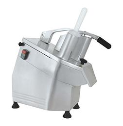 Omcan 19476 Commercial Food Processor Vegetable Cutter Shred