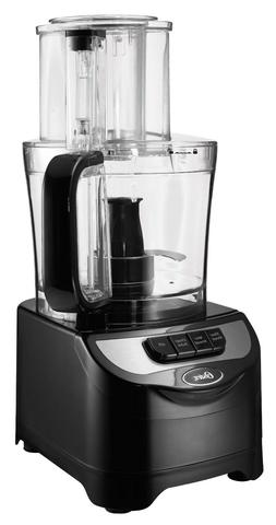 Oster 2-Speed 10-Cup 500W Food Processor, Pulse Control, Cho