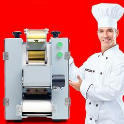 220v Automatic Dumpling wrapper foreskin maker Dumpling wrap