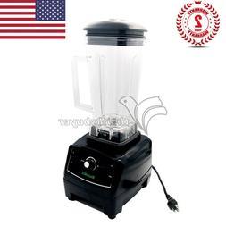 2L 2200W Fruit Blender Mixer Juicer Food Processor Ice Smoot