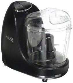 Oster 3320-051 Mini Food Chopper Processor Slicer, 220 Volts