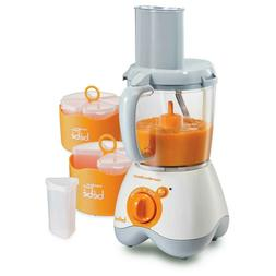 Hamilton Beach 36533 Bebe Baby Food Maker, 5 Cup Food Proces