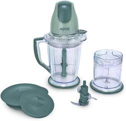 Ninja 400-Watt Blender/Food Processor for Frozen Blending, C