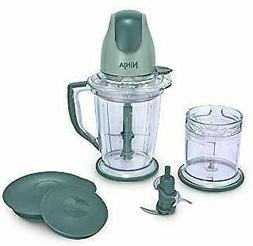 400-Watt Blender/Food Processor for Frozen Blending, Choppin