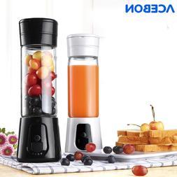 420ml <font><b>6</b></font> blade portable blender juicer ma