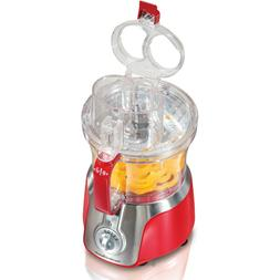 Hamilton Beach 525 Watt 3 Speed Big Mouth Deluxe 14 Cup Food