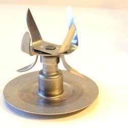 6 -blade replacement blade smoothie ice crash parallel impor
