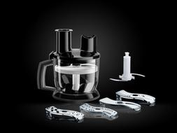 Braun 6 Cup Food Processor Attachment for Immersion Hand Ble