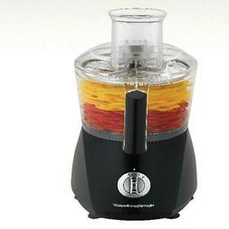 Hamilton Beach 70670 ChefPrep 525-Watt 10 Cup Food Processor