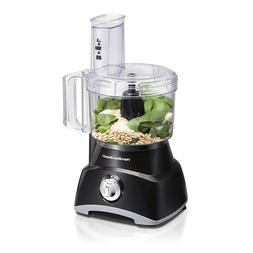 8 cup compact food processor and vegetable