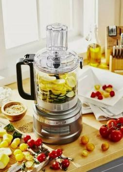 kitchenaid 9 cup food processor Plus KFP0919