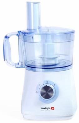 Alpina SF-4019 500-Watt Food Processor and Blender with Citr