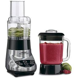 FPB-5CHBFR SmartPower Duet Glass Jar Blender And Food Proces