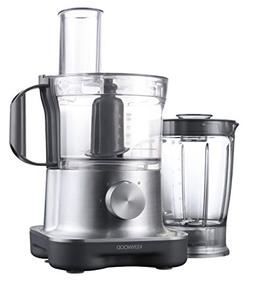 Kenwood Multipro Compact 9 Cup Food Processor, Silver