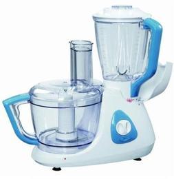Ketuo 120v 60hz 650w 8 in 1 Food Processor 10-cup