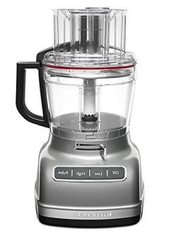 KitchenAid RKFP1133CU 11-Cup Food Processor with Exact Slice