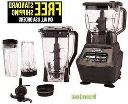 Ninja BL770 Mega Kitchen System Blender/...