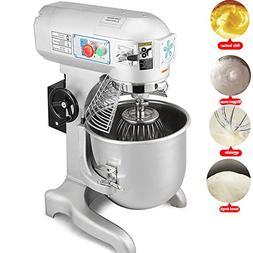 OrangeA Food Mixer Stand Mixer Electric Food Mixer Commercia