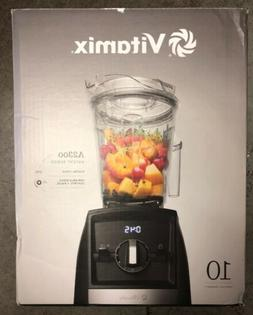 Vitamix - Ascent 2300 Series Blender - Slate