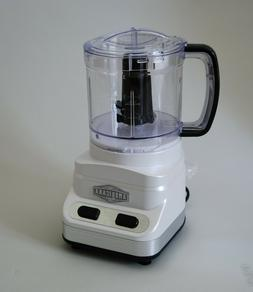 Appliances for a Smalll Kitchen ~  3 Cup Food Processor ~ 2