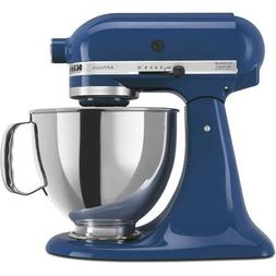 KitchenAid Artisan Series 5 Qt. Stand Mixer with Pouring Shi