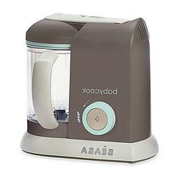 BEABA Babycook 4 in 1 Steam Cooker and Blender, 4.5 cups, Di
