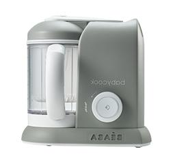 BEABA Babycook 4 in 1 Steam Cooker & Blender and Dishwasher