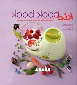 Beaba Babycook Kid Cookbook - English