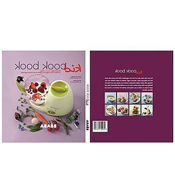 BEABA Babycook Kid Cookbook