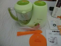 BEABA Babycook 4-in-1 food processor BPA Free NEW $149