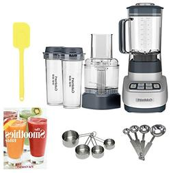 Cuisinart BFP-650 Blender/ Food Processor with Travel Cups +