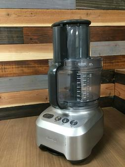 Breville BFP800XL Food Processor 16 Cup Sous Chef Pro Stainl