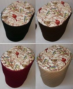Birds & Berries Food Processor Cover
