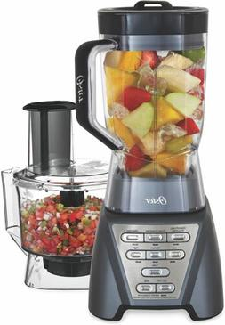 Blender 1200W With Professional Tritan Jar 7 Speeds Food Pro