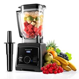 Blender for Shakes and Smoothies, Alfawise 1450W Professiona
