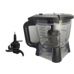Ninja Blender Bowl 64 oz Food Processor Attachment 1200 Watt