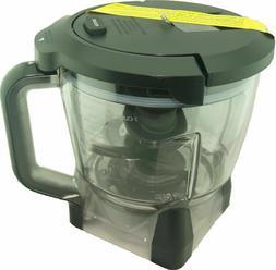 Ninja Blender Bowl 64 oz Food Processor Attachment Kit  BL77