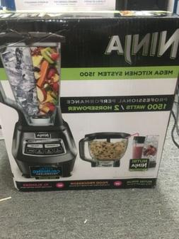 Blender, Food Processor & Ice Crusher Kitchen System