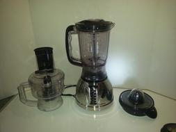 blender food processor fruit juicer model 14008