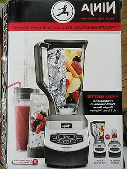 Ninja Pro Blender Model NJ600, 1 ea