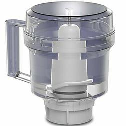 Oster BLSTFC-W00-011 Food Processor Attachment, White