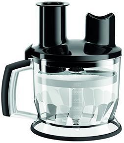 Braun MQ70BK Multiquick Hand Blender 6-Cup Food Processor At