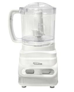 Brentwood Food Processor - FP-546     - New In Box