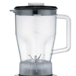 Waring CAC59 64 oz. Blender Container Clear, for Waring Half